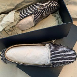 Cole Haan Driving Moc New